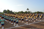 Shriram Academy-Assembly