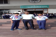 Vidya Pratishthans Someshwar English Medium School-Achievement