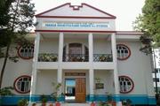 Maria Montessori Senior Secondary School-Campus