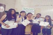 Assam Rifles Training Centre High-Achievement