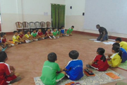 Maple Tree School-Activity