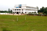 Ganga Global School-Campusview