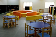 The Aditya Birla Public School-Activity Room