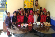 A I International School-Activity