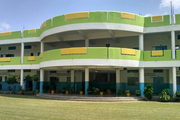 Akal Academy-Campus Inside View