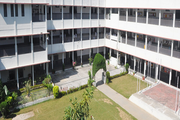 Bhartiya Vidya Mandir Senior Secondary School-Campus View