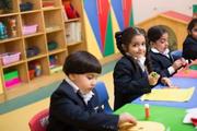 Cambridge International School-Activity