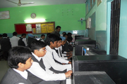 DAV Centenary Senior Secondary Public School-Computer Lab