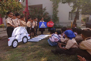Dashmesh Public School-Activity