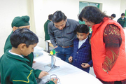 Delhi Public School- Activities