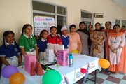 G S International Senior Secondary Public School-Science Expo