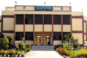 Government Model School-Campus View