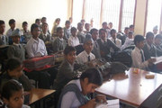 Government Model School-Classrooms