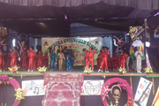 Jatindra Greenfield School-Annual Function