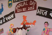 Kendriya Vidyalaya No 1-Annual Day Celebrations