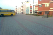 MGN Public School-Campus View