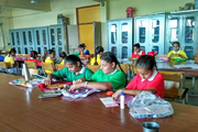 Nanaksar Academy-Activity