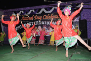 Oxford Internationa School-Annual Day Dance Performance