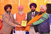 Punjab Public School-Awards