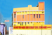 Saraswati Vidya Mandir Senior Secondary School-Campus
