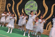 ASM Public School-Annual Day