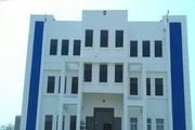 Alpha Academy-Campus View