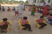 Ambition Public School-Activity