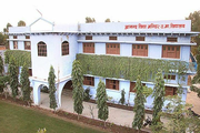 Anand Vidya Mandir Ucha Madhyamik Vidyalaya-Campus