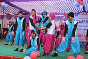Baba Hardwari Nath Public School-Annual Day Celebrations