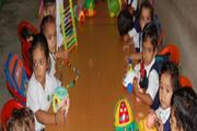 Bal Niketan Gandhi Seva Sadan-Activity