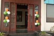Brightlands Convent School-Campus