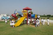 Central Academy Senior Secondary School-Activity