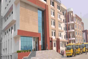 CGI World School-Campus