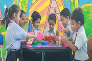 Dream International SchoolActivity