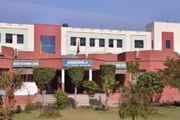 Modern Public School-Campus View