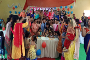 Sanskar International Academy-Celebrations