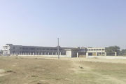 Shri Mahaveer Internatioal School-Campus-View outer