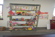 Swami Vivekanand Government Model School-Art Craft