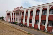 Swami Vivekanand Government Model School-Campus