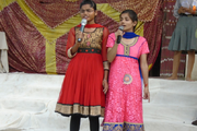 Mothers Pride International Senior Secondary School-Singing Competition