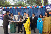 Paljor Namgyal Girls Senior Secondary School-Achievement