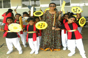 Boaz Public School-Activity