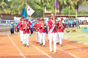 Esaki Vidyaashram-Activities