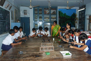 BHPV Senior Secondary School-Biology Lab