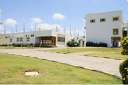 Litera Valley Zee School-Campus