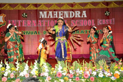 Mahendra International School-Annual Day