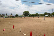 Mukundha International School-PlayGround
