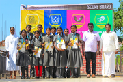 Nanjil Catholic School-Annual Prize Distribution