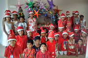 Park Global School-Christmas Carnival