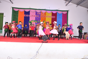 Shempark Public School-Annual day